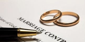 legal marriage changes