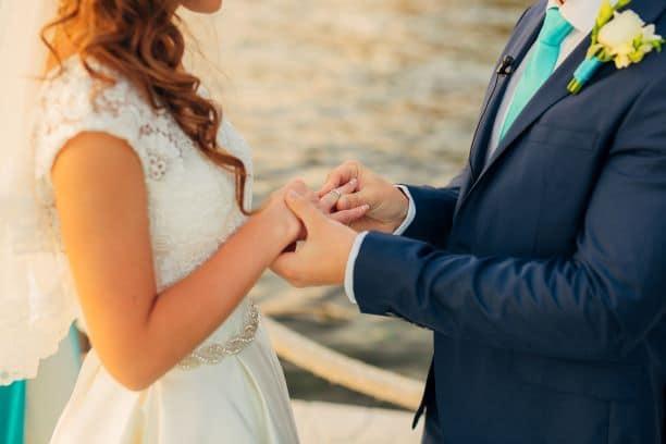 wedding vows ideas