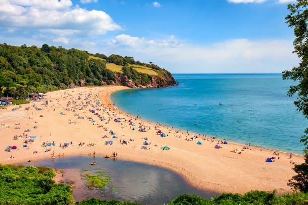 uk honeymoon destinations