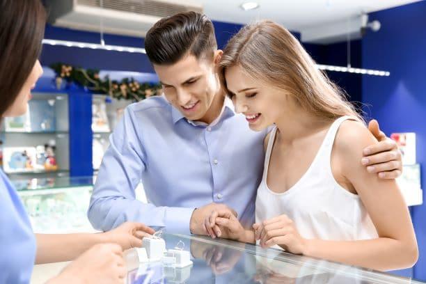 Buy wedding rings