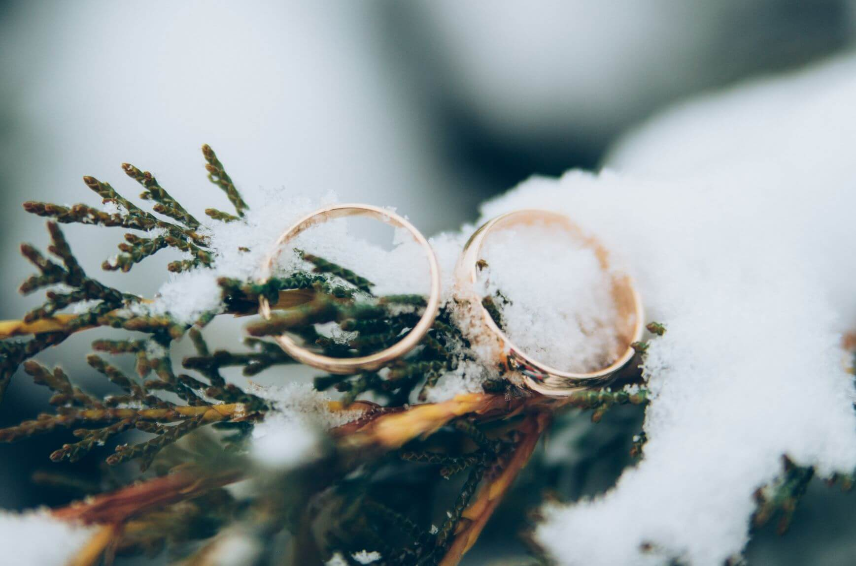 Ideas for Winter Weddings