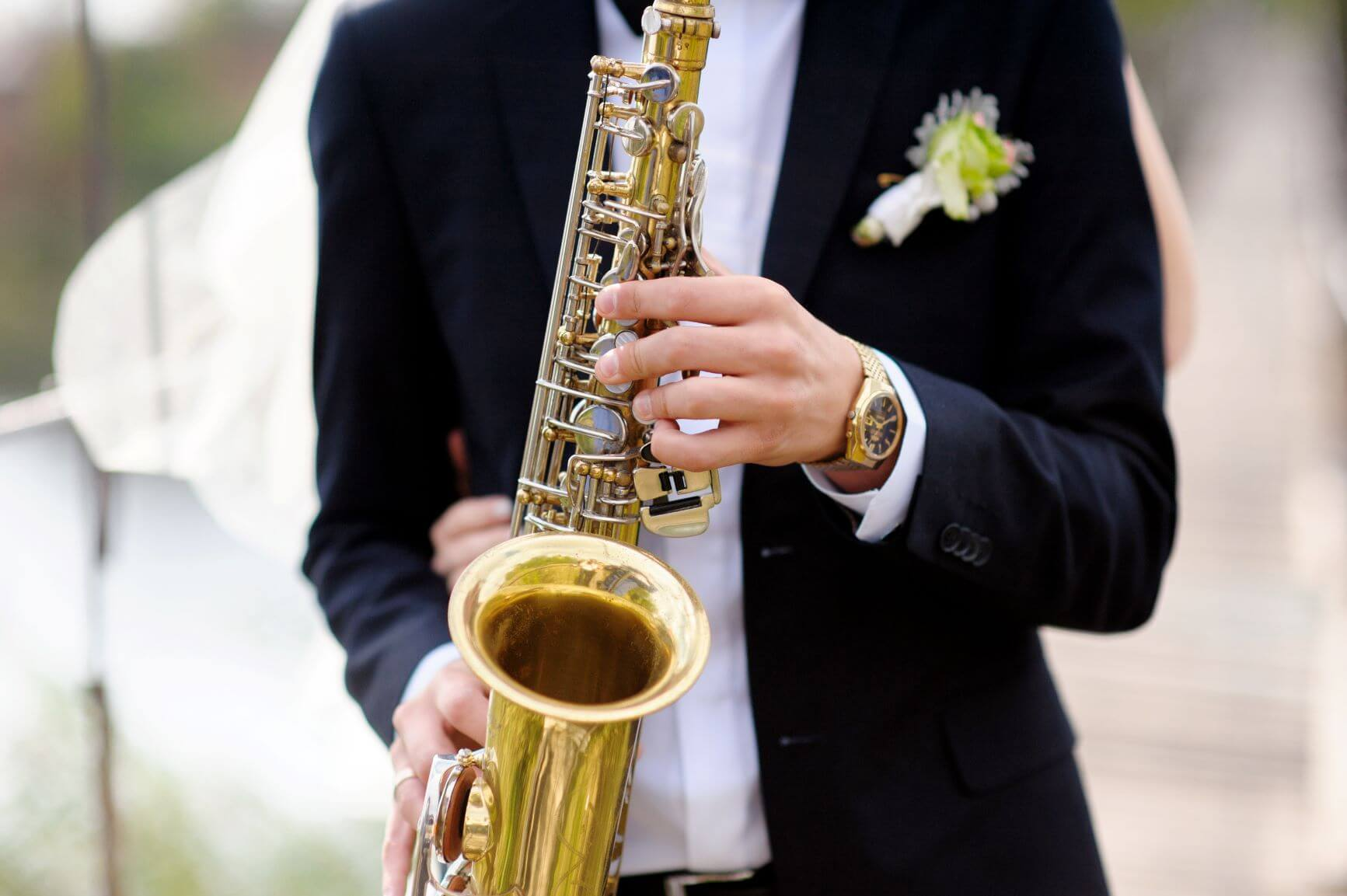 Wedding Entertainment and Band Guide