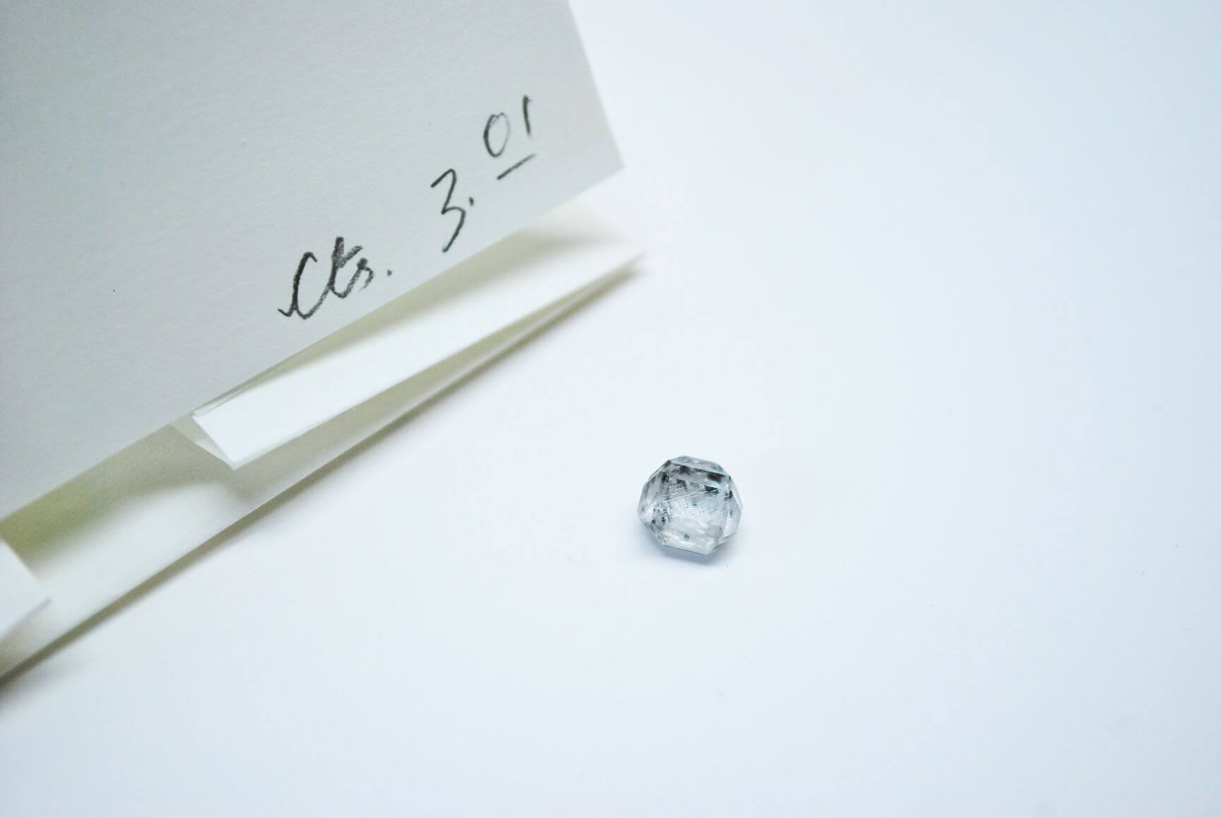 Are lab grown diamonds the future?