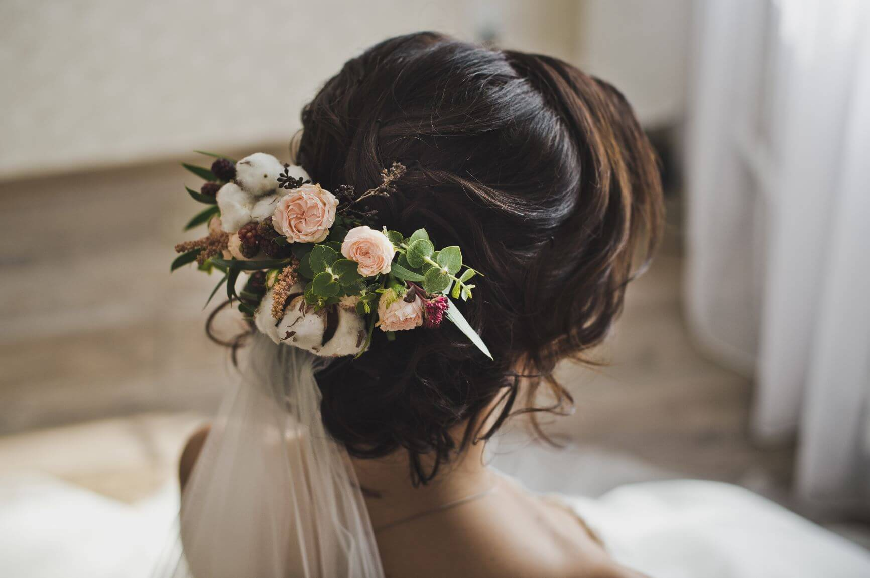 Wedding Day Hairstyling Tips