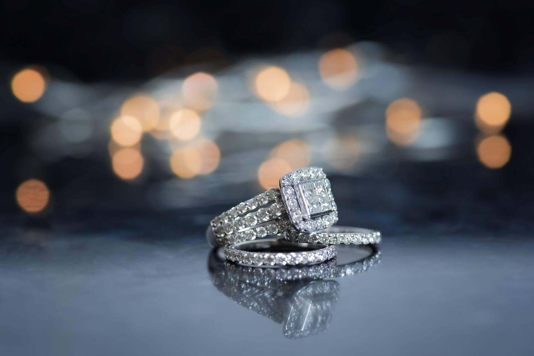 Wedding Ring Terminology