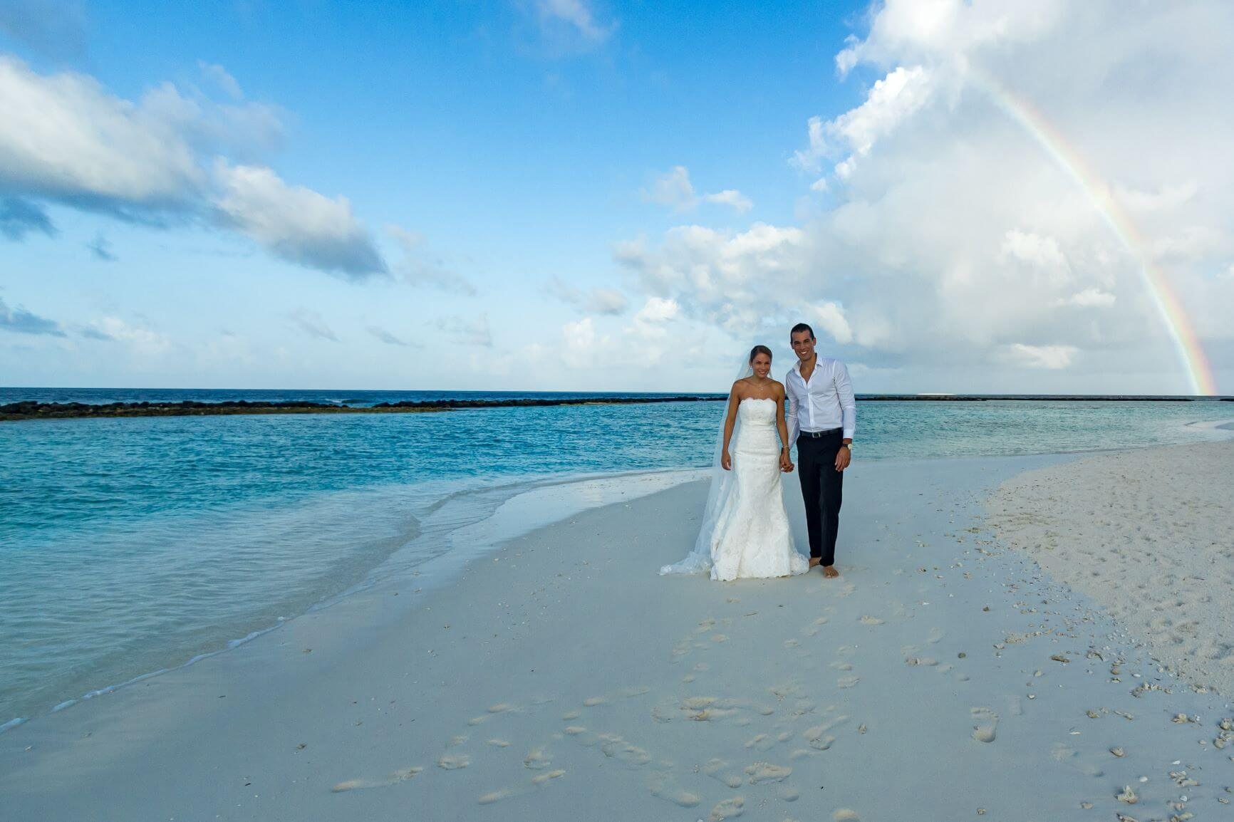 Five common destination wedding watch-outs