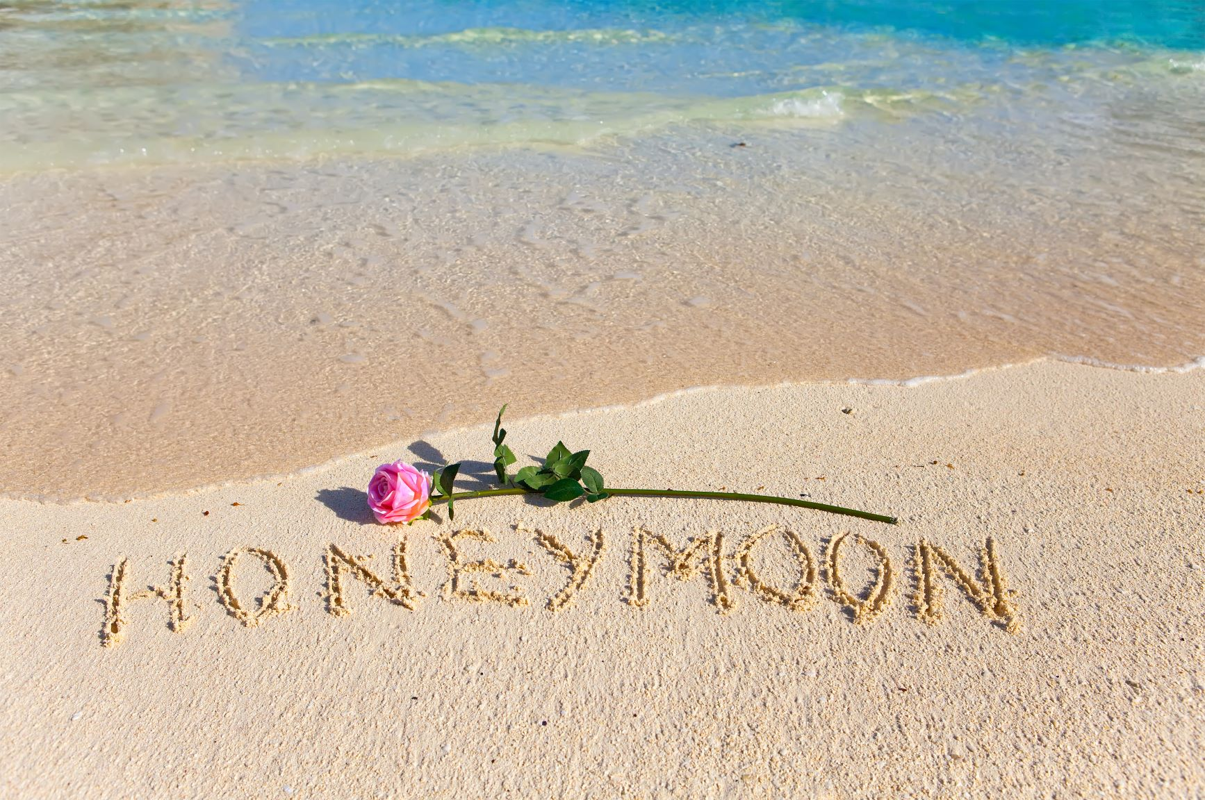 The Perfect Honeymoon on a budget