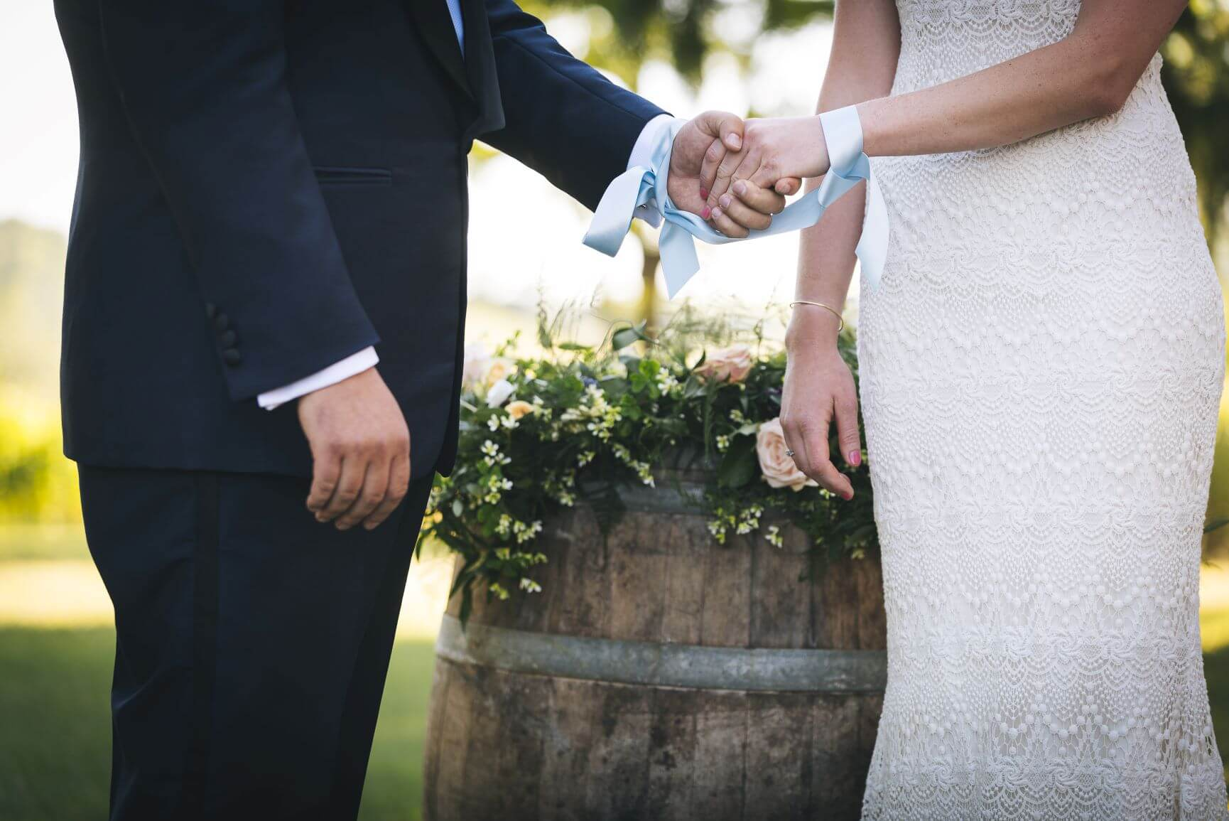 How To Blend Cultures and Religions in Your Wedding