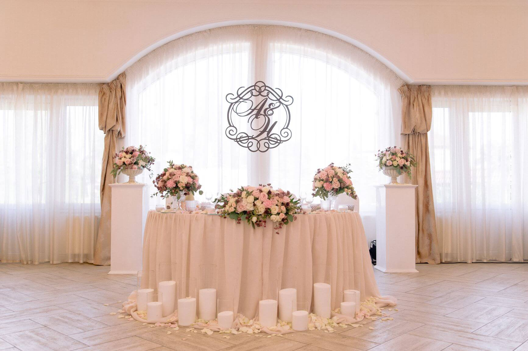 25 Ways to Use a Monogram at your wedding