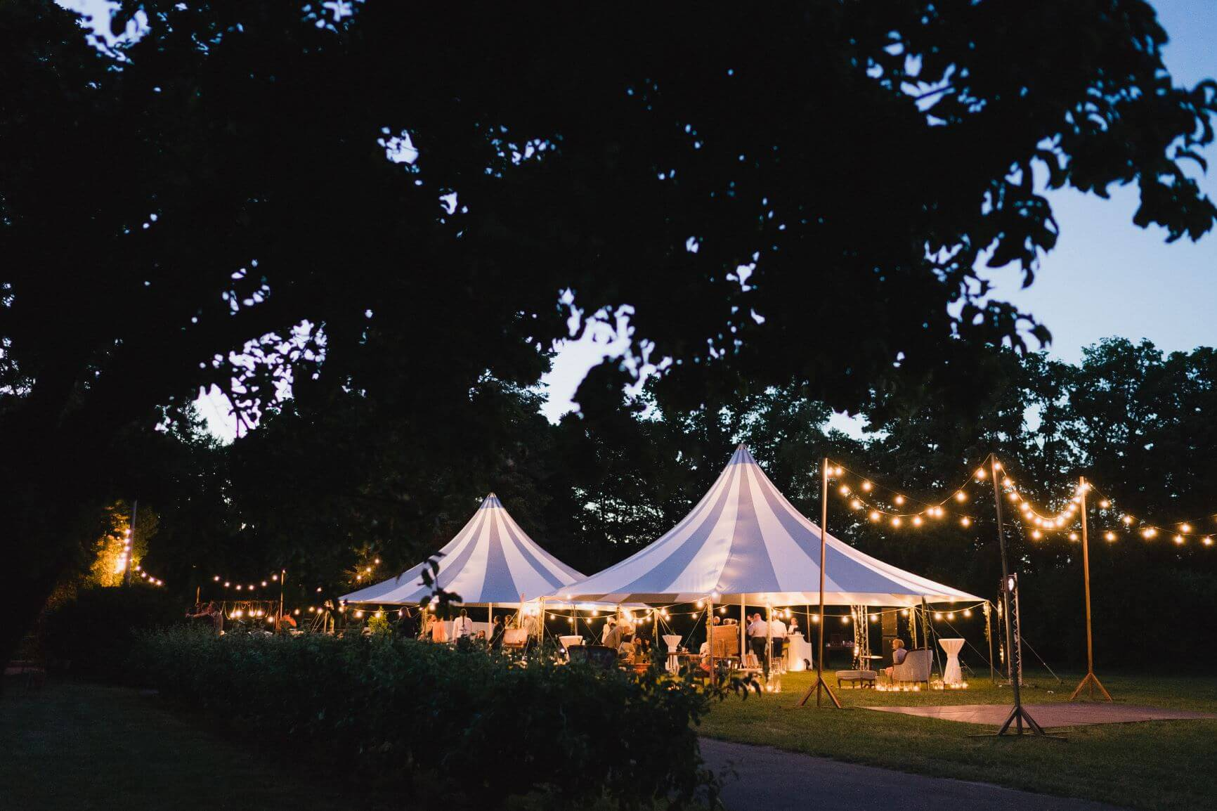 Questions to Ask a Potential Wedding Reception Location
