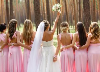 A Who's Who Guide to the Bridal Party