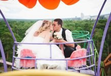 10 Unique Wedding Reception Activities Your Guests Will Love