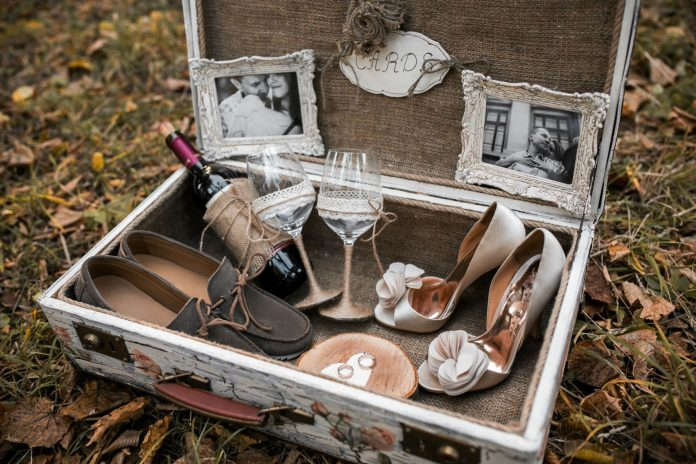 Planning A Wedding: How to make it a stress-free experience