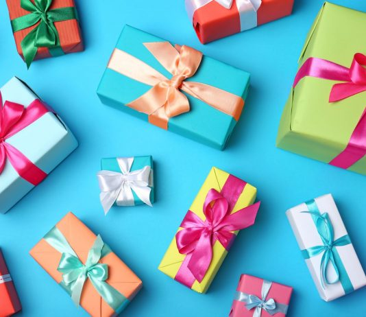 Unusual gift ideas for newly weds