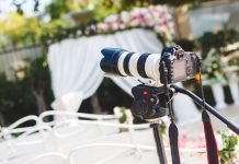 How to choose a wedding videographer