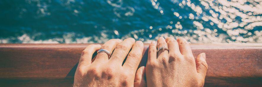 cheap wedding rings